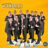 Vol. 5 von Los Terribles Diamantes de Valencia