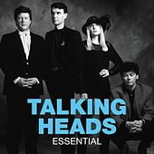 Essential by Talking Heads