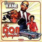 The Don Manifesto by Singapore Kane