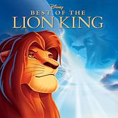 Best of the Lion King de Various Artists