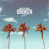 Broken by Guille Alvarez