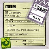 Electric Light Orchestra - BBC In Concert (19th April 1973) de Electric Light Orchestra