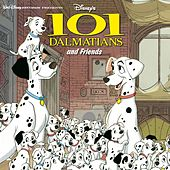 101 Dalmatians & Friends de Various Artists