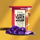 Latest Trends (Instrumental) by A1 x J1