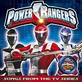 The Best Of Power Rangers: Songs From The TV Series de Various Artists