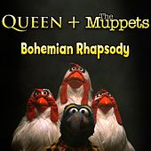 Bohemian Rhapsody von Queen + The Muppets