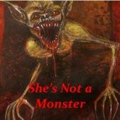 She's Not a Monster de DryLandPirates