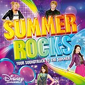 Disney Channel Summer Rocks von Various Artists