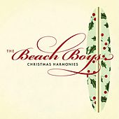 Christmas Harmonies de The Beach Boys