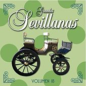 Grandes Sevillanas - Vol. 18 de Various Artists