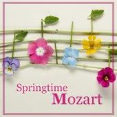 Springtime Mozart de Wolfgang Amadeus Mozart