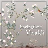 Springtime Vivaldi by Antonio Vivaldi