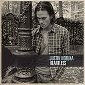 Heartless van Justin Nozuka