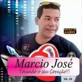 Seresta De Luxo, Vol. 22 by Márcio José