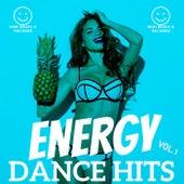 Energy Dance Vol.1 de Various Artists