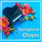 Springtime Chopin by Frédéric Chopin