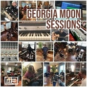 Georgia Moon Sessions de Morris Trio