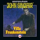 Folge 145: Villa Frankenstein von John Sinclair