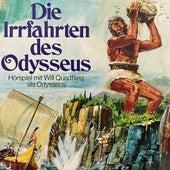 Die Irrfahrten des Odysseus (Hörspiel) von Peter Folken Homer