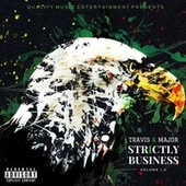 Strictly Business 1.0 by Travis
