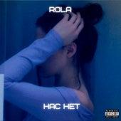 Нас нет by Rola