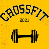 Crossfit 2021 (Inspired) by Various Artists