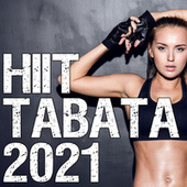 HIIT Tabata 2021 by Various Artists