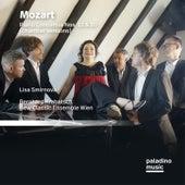 Mozart: Piano Concerto Nos. 12 & 20 (chamber versions) by Lisa Smirnova