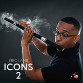 Icons 2 by Eric Lamb