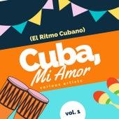 Cuba, Mi Amor (El Ritmo Cubano), Vol. 1 by Various Artists