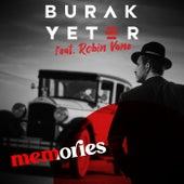 Memories by Burak Yeter