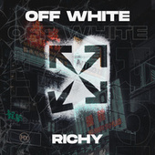 off white (Live) by Richy Snyder