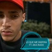 LO QUE ME INSPIRA by Es Franco!
