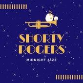 Midnight Jazz de Shorty Rogers