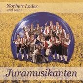 Norbert Lodes und seine Juramusikanten (Fränkisch - Böhmisch - Swingend) de Norbert Lodes und seine Juramusikanten
