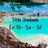 Pista Graduada En Re - La - Sol de Chucho Sierra