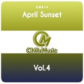 April Sunset, Vol.4 de Various Artists