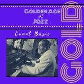 Golden Age of Jazz fra Count Basie