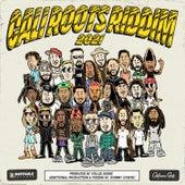 Cali Roots Riddim 2021 by Collie Buddz
