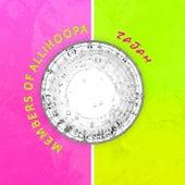 Members of Allihoopa by Zajah