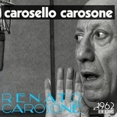 Carosello Carosone de Renato Carosone