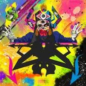 Rammellzee by DJ Muggs