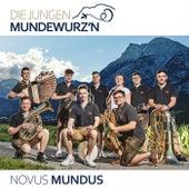 Novus Mundus by Die jungen Mundewurz'n