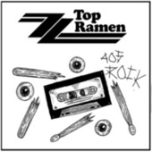 90's Rock by ZZ Top Ramen