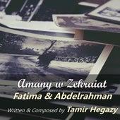 Amany w Zekraiat de Fatima
