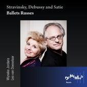 Ballets Russes by Wyneke Jordans
