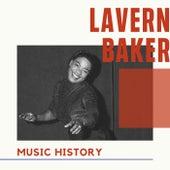 LaVern Baker - Music History von Lavern Baker