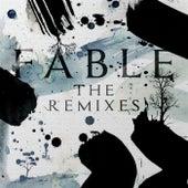 Fable: The Remixes von Mako