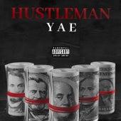 Hustleman by Yaee Da Hustleman