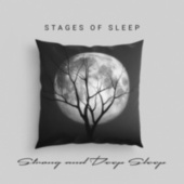 Stages of Sleep. Strong and Deep Sleep with Relaxing Music. Rest and Inner Peace by Various Artists